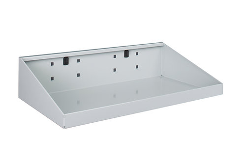 Perfo Shelf 450 x 250 x 105/30mm