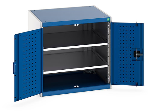 Cubio Cupboard 800 x 750 x 800mm