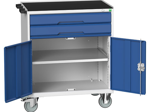 Verso Mobile Cabinet 800 x 550 x 965mm