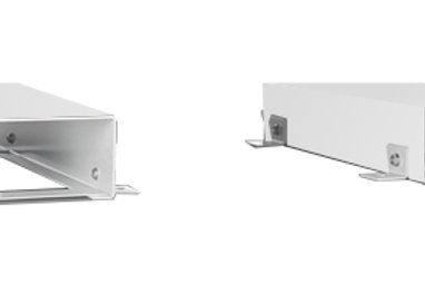 Cubio Fork Lift Channel Kit 650 x 525 x 100mm