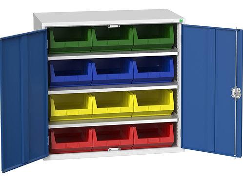 Verso Bin Cupboard 1050 x 550 x 1000mm