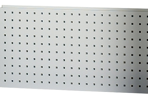 Cubio Perfo Backpanel 580 x 15 x 350mm