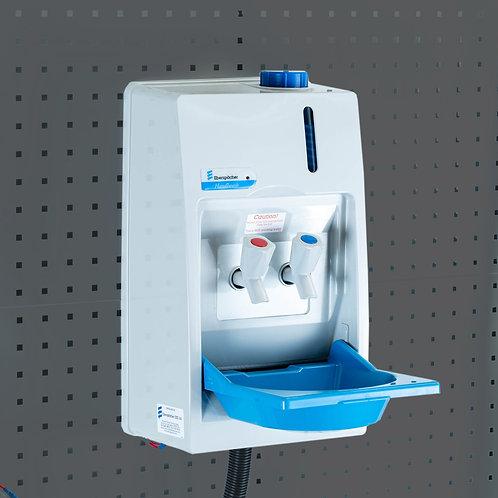 Hand Wash Unit With Brackets 290 x 390 x 510mm