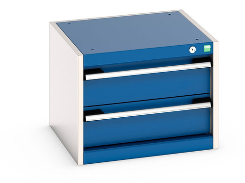 Cubio Drawer Cabinet 525 x 525 x 400mm