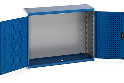 Cubio Cupboard 1300 x 525 x 1000mm