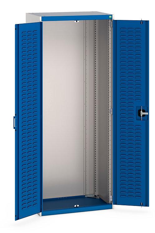 Cubio Cupboard 800 x 525 x 2000mm