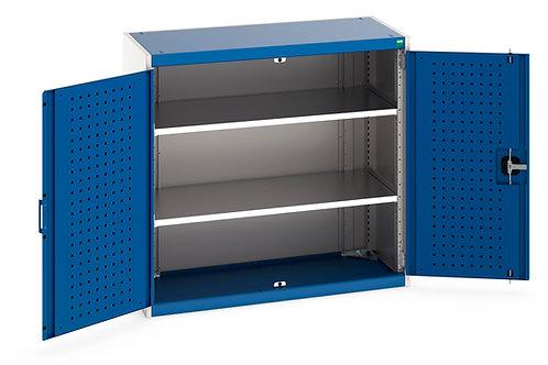 Cubio Cupboard 1050 x 525 x 1000mm