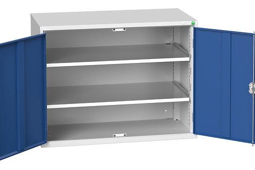 Verso Shelf Cupboard 1050 x 550 x 800mm