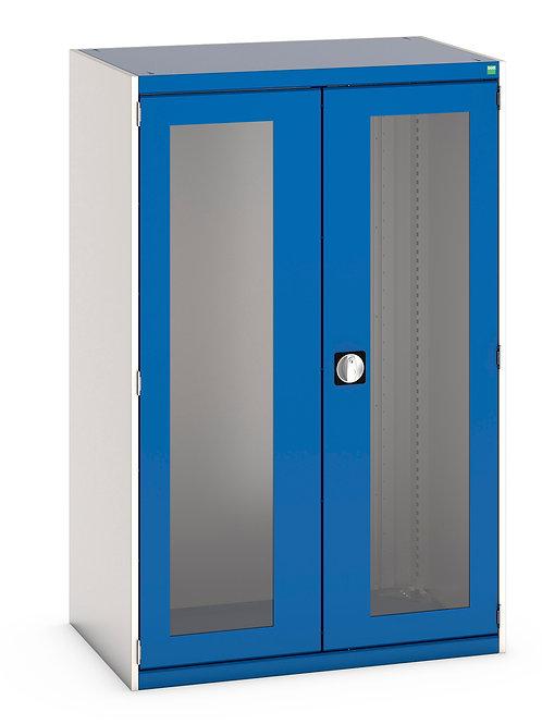 Cubio Cupboard 1050 x 525 x 1600mm