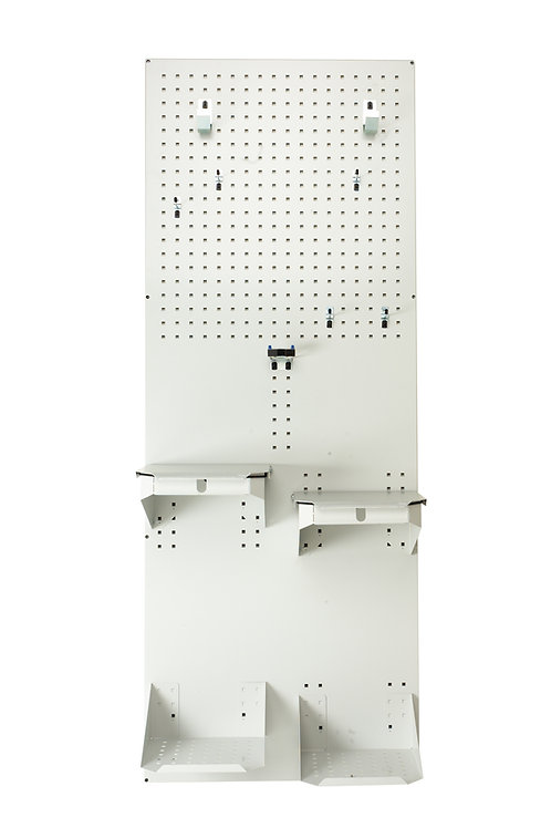Cleaning Station Panel 1050 x 650 x 27mm