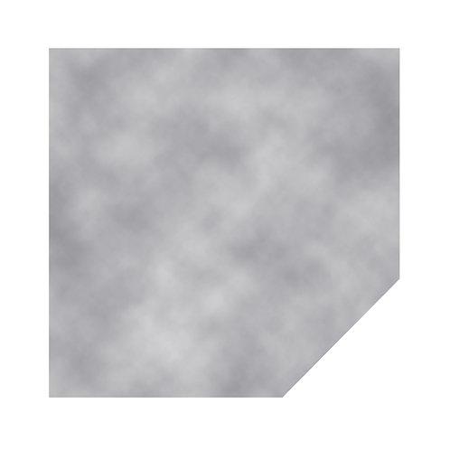 Cubio Corner Lino WorkTop 1500 x 1500 x 40mm
