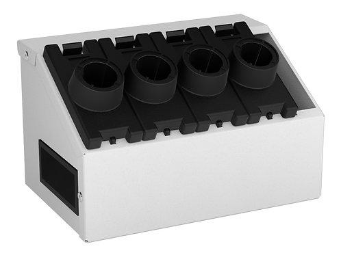 CNC Tool Block ISO 30 233 x 158 x 139mm
