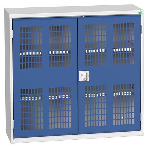 Verso Ventilated Door Cupboard 1050 x 350 x 1000mm