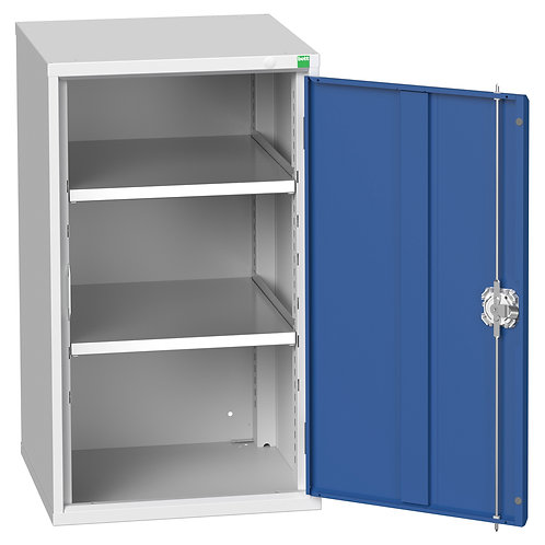 Verso Shelf Cupboard 525 x 550 x 900mm