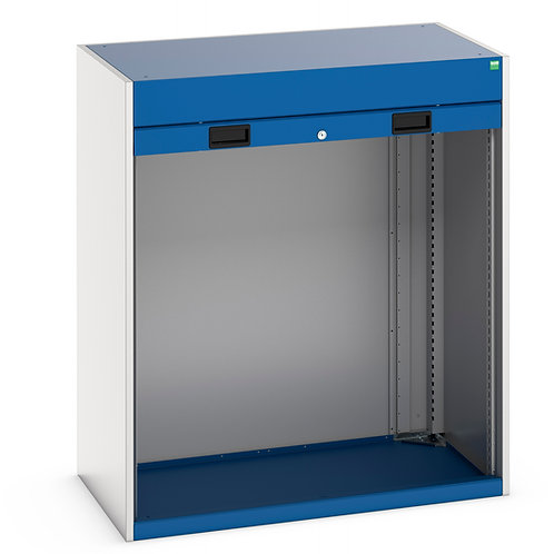 Cubio Cupboard 1050 x 650 x 1200mm