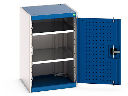 Cubio Cupboard 525 x 525 x 800mm