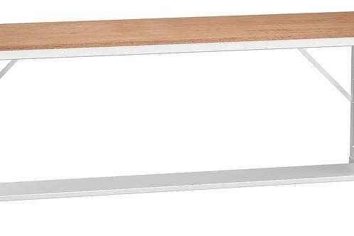 Verso Cantilever Bench Multiplex 2000 x 600 x 780mm