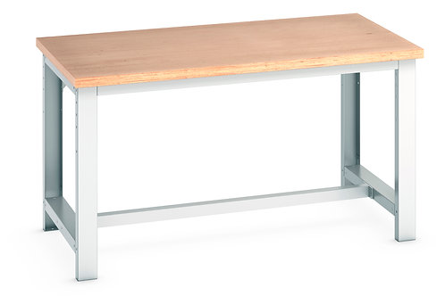 Cubio Framework Bench (Multiplex) 1500 x 900 x 840mm