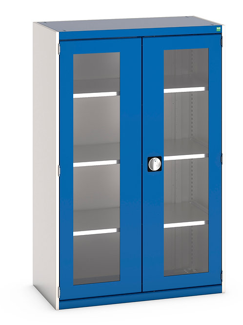 Cubio Cupboard 1050 x 525 x 1600mm