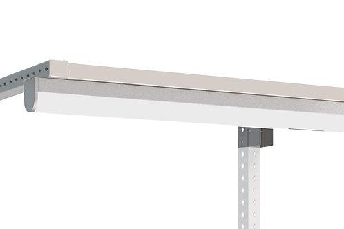 Avero Led Light & Support Frame (900mm) 1144 x 647 x 120mm