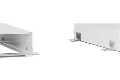 Cubio Fork Lift Channel Kit 1300 x 525 x 200mm