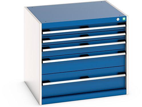 Cubio Drawer Cabinet 800 x 750 x 700mm
