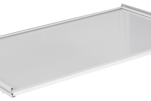 Cubio Sliding Shelf Kit 925 x 400 x 50mm