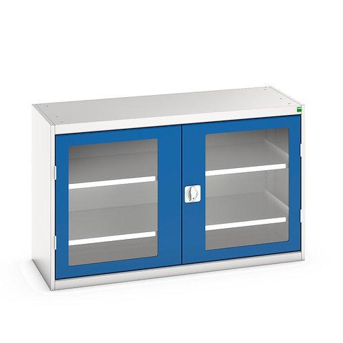 Verso Window Door Cupboard 1300 x 550 x 800mm