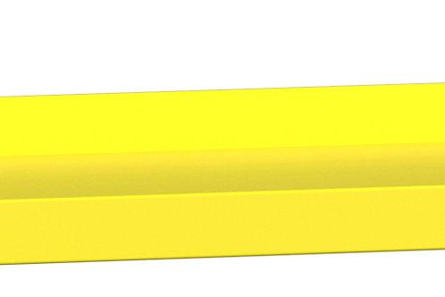 Verso Haz Substance Cbd Sump Tray 1050 x 550 x 50mm