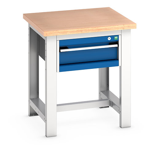 Cubio Framework Bench (Multiplex) 750 x 750 x 840mm