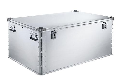 Aluminium Transport Case 414Ltr