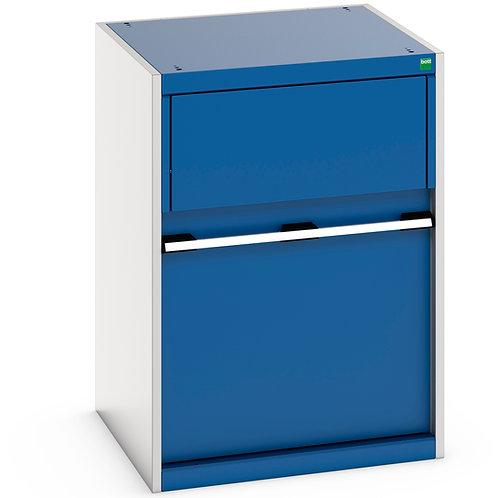 Cubio Cupboard 650 x 650 x 900mm