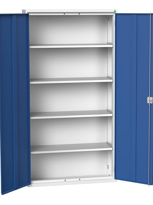 Verso Shelf Cupboard 1050 x 350 x 2000mm