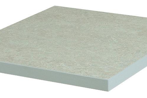 Cubio Lino Worktop 650 x 650 x 40mm