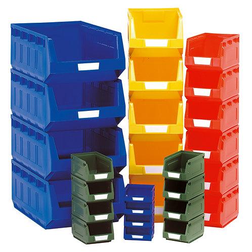 Plastic Bin Kit - Pack 27