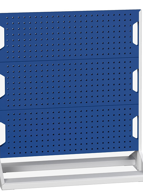 Perfo Panel Rack Double Sided 1000 x 550 x 1125mm