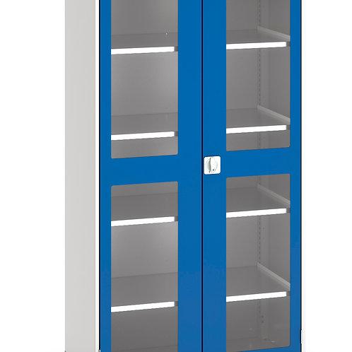 Verso Window Door Cupboard 1050 x 550 x 2000mm