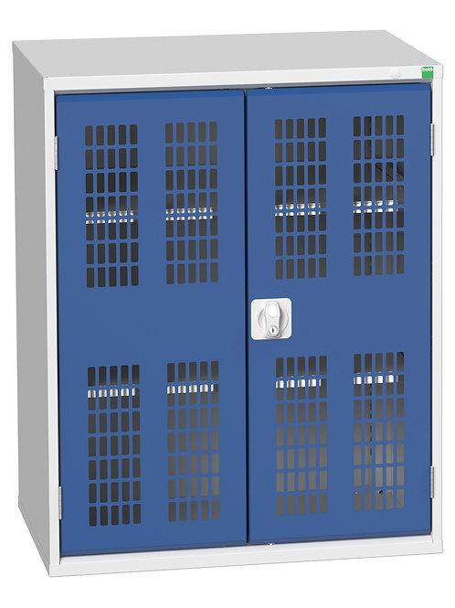 Verso Ventilated Door Cupboard 800 x 550 x 1000mm