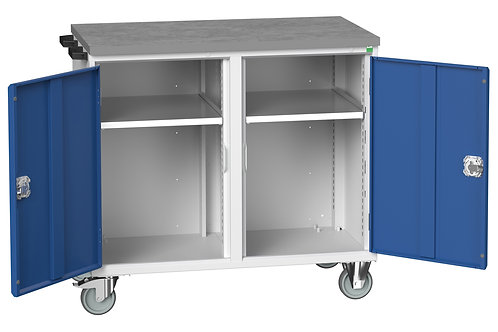 Verso Maintanance Trolley 1050 x 600 x 980mm