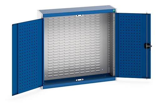 Cubio Wall Panel Cupboard 1050 x 325 x 1000mm