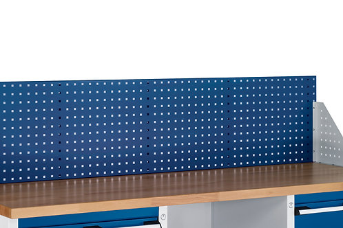 Perfo Backpanel For Workbench 1.5M