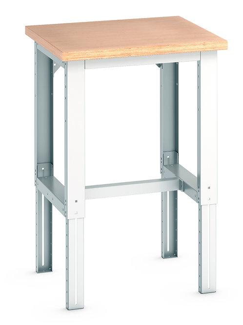 Cubio Framework Bench Adj Height (Multiplex) 750 x 750 x 1140mm