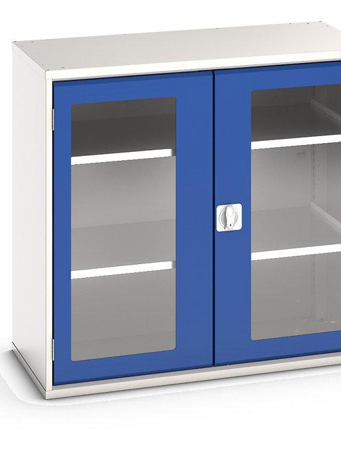 Verso Window Door Cupboard 1050 x 550 x 1000mm
