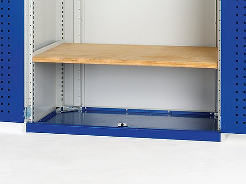 Cubio Cupboard Multiplex Shelf 1050 x 650 x 25mm