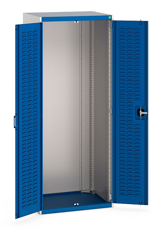 Cubio Cupboard 800 x 650 x 2000mm