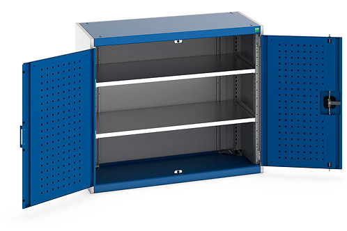 Cubio Cupboard 1050 x 525 x 900mm