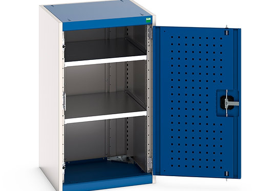 Cubio Cupboard 525 x 525 x 900mm