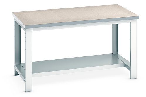 Cubio Framework Bench (Lino) 1500 x 900 x 840mm