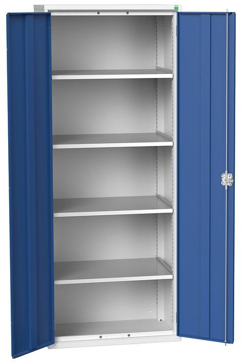 Verso Shelf Cupboard 800 x 550 x 2000mm