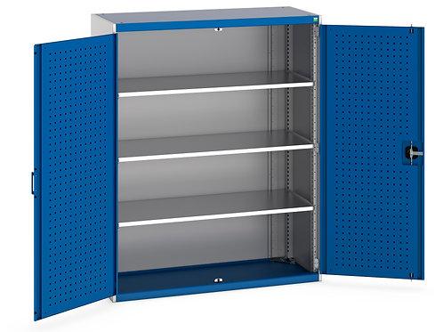 Cubio Cupboard 1300 x 525 x 1600mm